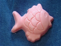 Fish Soap Mold 4749