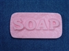 Soap Small Bar Mold 4757