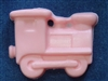 Train Soap Mold 4769