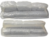 Flagstone Border Concrete Mold Set 5021
