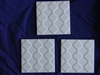 Diamond Tile Plaster Concrete Mold 6022