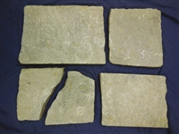 Rock Veneer Concrete Mold Set 6033b