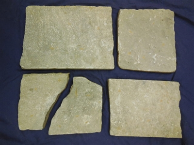 4 Textured Brick Facing Veneer Cement Concrete Mold 6042 Moldcreations