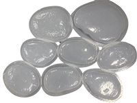 River Rock Concrete Mold Set 6035a