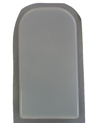 Pet Tombstone concrete Mold 7010