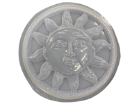 Sun Plaster or Concrete Mold 7035