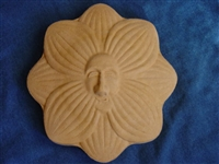 Flower man Plaster or Concrete mold 7207