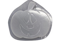 Pumpkin stepping stone concrete mold 8004