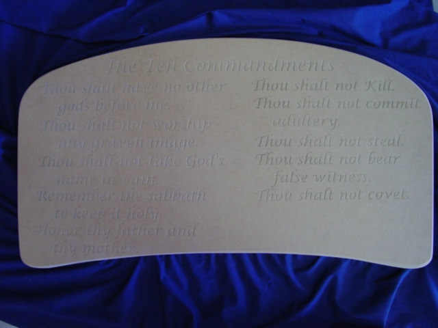 Super Ten Commandments Curved Bench Top Concrete Mold 9013 Lamtechconsult Wood Chair Design Ideas Lamtechconsultcom