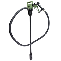 Electric Drum Pump - Standard Length (7 GPM)