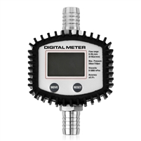 TRMETER-A-OIL 35L Digital Oil Meter, Only