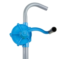 TRRA10 - Aluminum Rotary-Action Drum Pump