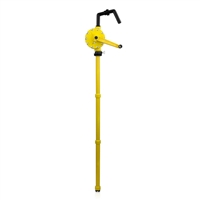 TRRP90P - Chemical Plastic Rotary Drum Pump - 10GPM