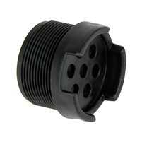 TRRP90P-FILTER Replacement Plastic Suction Tube Filter Cap