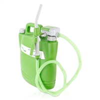 TRWC-L - Battery Powered Watering Can with 4.9 Ft Hose