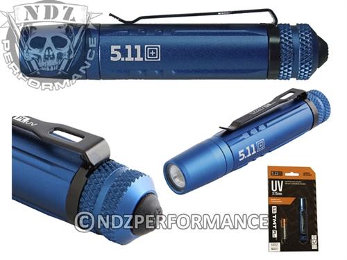 53212 5.11 Tactical TMT PLuv Flashlight