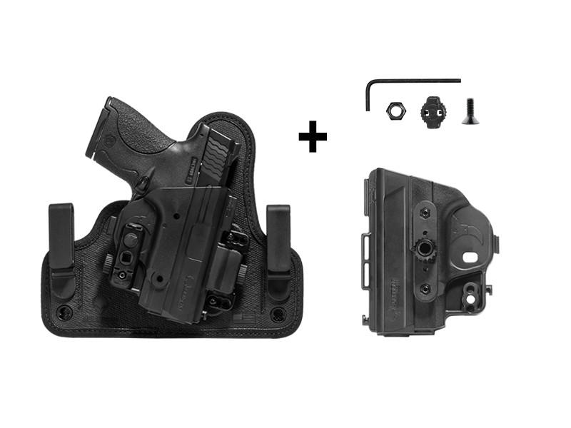 Alien Gear ShapeShift 4 0 IWB Right Handed Holster for Sig Sauer P365