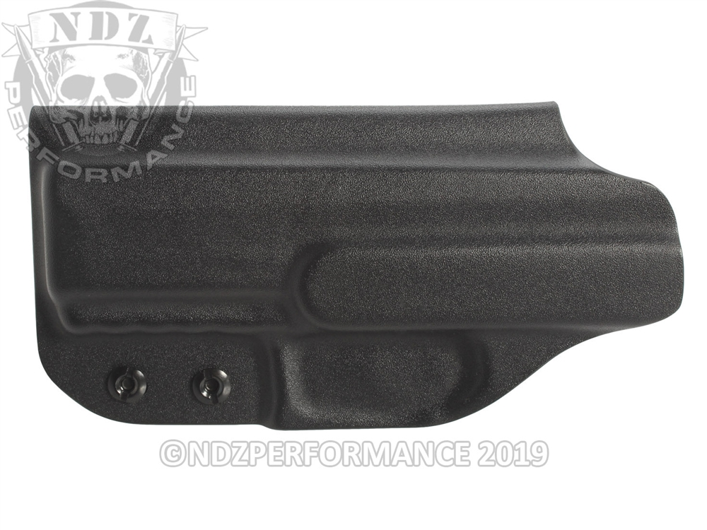 Concealment Express Sig Sauer P320 IWB Kydex RH User Adjustable Holster  Black