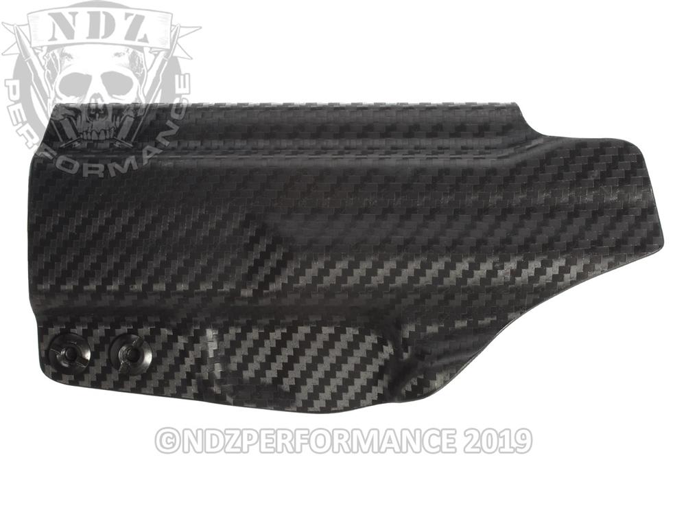 Concealment Express Sig Sauer P365 IWB RH Adjustable Holster Carbon Fiber