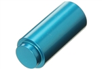 NDZ Recoil Spring Plug for 1911 Government & Commander Blue