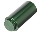 NDZ Recoil Spring Plug for 1911 Government & Commander Green