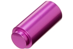 NDZ Recoil Spring Plug for 1911 Government & Commander Purple