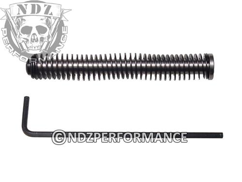 NDZ 20LB Guide Rod Assembly for Glock Gen 1-3 19 23 32 38