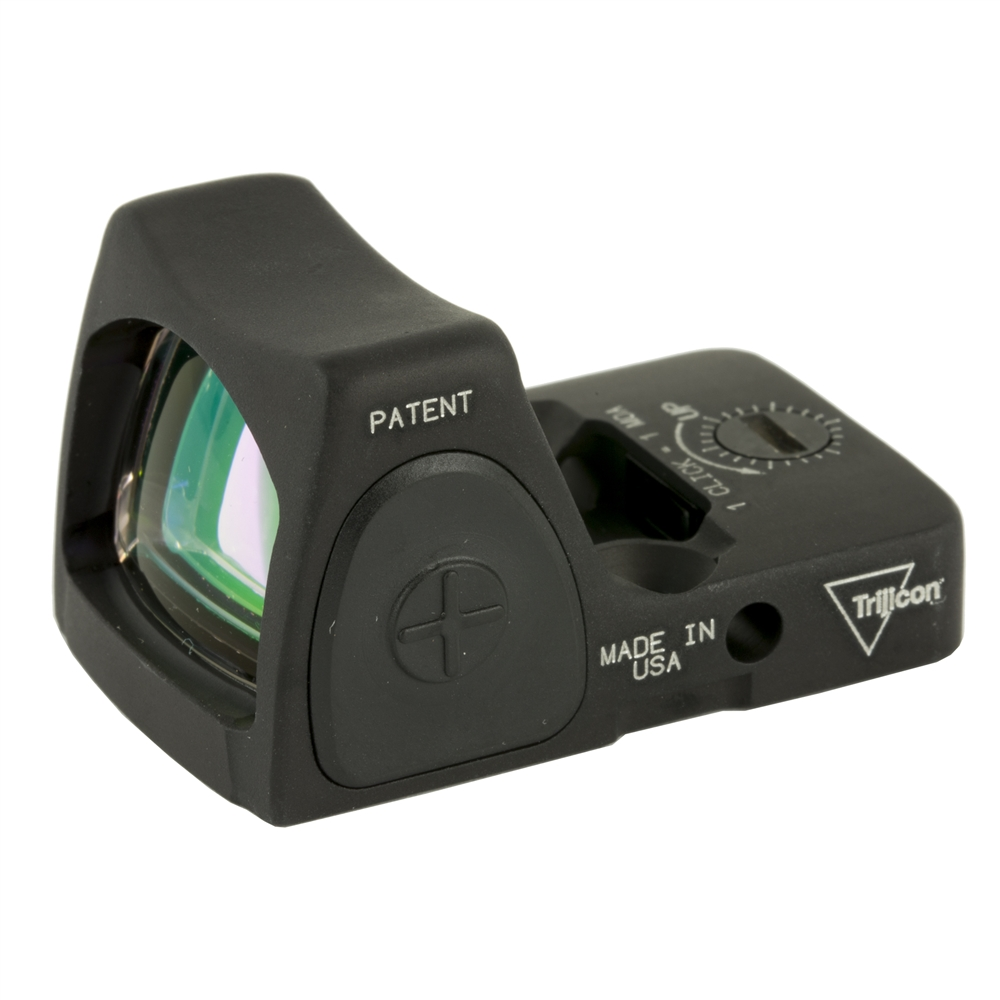 Trijicon RMR Type 2 Adjustable LED Red Dot Sight 3 25 MOA
