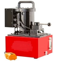 JPU-1 JIMMY Portable Hydraulic Pump