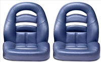 201 Bass Boat Bucket Seats-Sold In Pairs Only