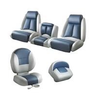 Pro Max Bass Boat Seat