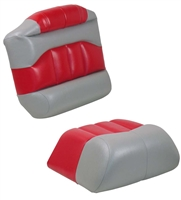 Pro XL Bass Boat Seats Center