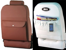 Rear Seat Pockets - Series 2 Seats Only