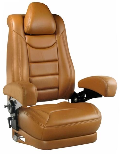 Nautilus Series 2 Helm Chair