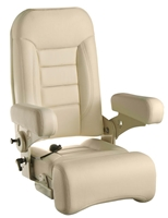 Tradewinds HB with Flip Bolster Series 2 Helm Chair