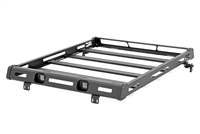 Rough Country Roof Rack System for 18-19 Wrangler JL