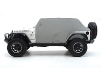 Smittybilt 4 Door Cab Cover