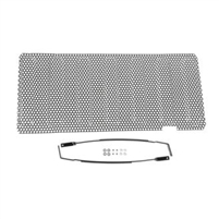 Rugged Ridge Grille Insert-Black