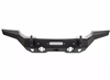 Rugged Ridge HD Full Width Front Bumper for 07-18 Jeep Wrangler JK/ 18+ JL and 20+ Gladiator JT
