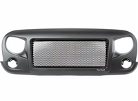 Rugged Ridge Spartan Grille System