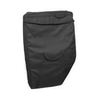 Rugged Ridge Rear Door Storage Bag Kit for JK/JL