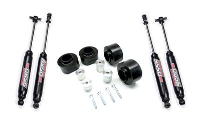 Teraflex 1545200 Shock Absorber Kit