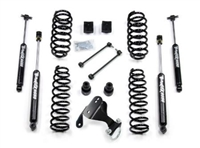 TeraFlex 2.5 Inch Lift Kit, 4 DOOR