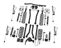 "TeraFlex 3"" S/T3 Suspension Lift Kit With Fox Shocks 2 DOOR"