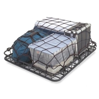 Rugged Ridge Roof Rack Stretch Net (Universal application)
