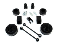 TeraFlex 2.5 Inch Budget Boost Lift Kit