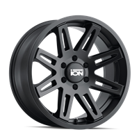 ION Wheels Style 142MB 20x9