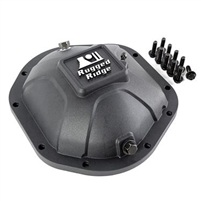 Rugged Ridge Boulder Aluminum Dana 44 Differential Cover
