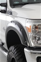 Smittybilt M1 Fender Flare Set FORD F250/350 SUPER DUTY  2011-16