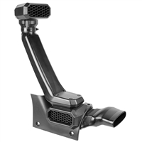 Rugged Ridge XHD Snorkel System Hi/Low Mount Snorkel System for 18-20 Jeep Wrangler JL & Gladiator JT (Coming soon)